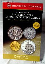 Whitman Red Book U.S. Commemorative Coins - Bowers