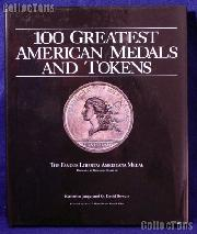 100 Greatest American Medals & Tokens - Jaeger & Bowers