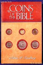 Coins of the Bible - Arthur L Friedberg