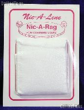 Nic-A-Rag Coin Drying Cloth