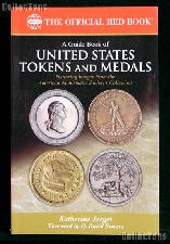 Red Book United States Tokens and Medals - Jaeger