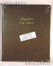 Dansco Franklin Half Dollars Album #7165