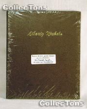 Dansco Liberty V Nickels Album #7111