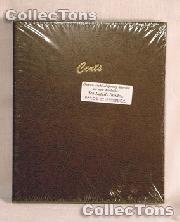 Dansco Cents Plain with 144 Ports Album #7107