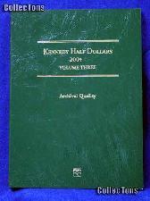 Littleton Kennedy Half Dollars 2004-Date Folder LCF33