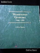 Littleton Washington Quarters 1968-1998 Album LCA15