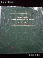 Littleton State Quarters 1999-2003 w/ Proof Album LCA17