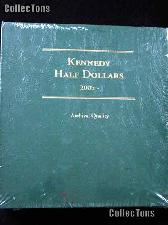 Littleton Kennedy Half Dollars 2005-Date Album LCA68