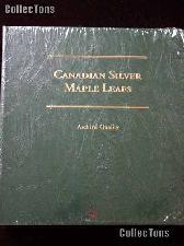 Littleton Canadian Maple Leafs 1988-Date Album LCA46