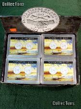 Harris 2x3 Westward Nickel Series KEELBOAT