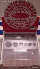 Whitman 2x8 Snaplocks 6-Coin Set CENT - DOLLAR