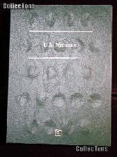 Littleton Blank Coin Folder for U.S. Nickels LCFN