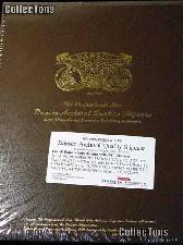 """Dansco Archival Sleeve Slipcase for 5/8"""" Binder Albums"""