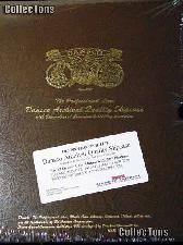 """Dansco Archival Sleeve Slipcase for 7/8"""" Binder Albums"""