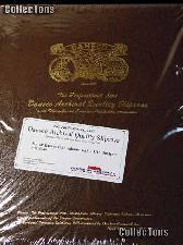 """Dansco Archival Sleeve Slipcase for 1-1/4"""" Binder Album"""