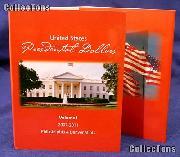 Presidential Dollar Economy Folder - V1 P&D