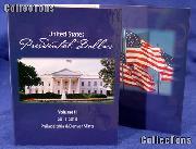 Presidential Dollar Economy Folder - V2 P&D