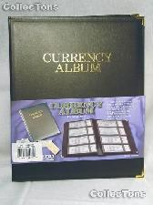 Whitman Deluxe Currency Album for Modern Notes