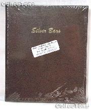 Dansco Silver Bars with 40 Horizontal Ports Album #7085