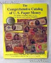 Catalog of U.S. Paper Money Book Softcover - Hessler