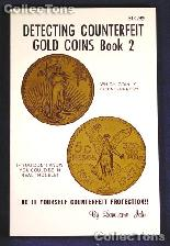 Detecting Counterfeit Gold Coins Book 2 - Lonesome John