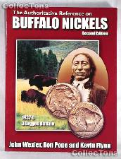 Authoritative Reference on Buffalo Nickels Book