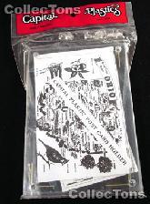 Capital Plastics Postcard Holder