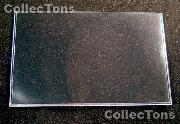 100 Supersafe Archival Post Card Sleeves PS380