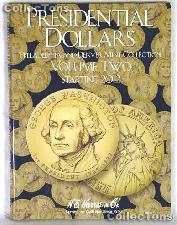 Harris Presidential Dollars P & D 2012-2016 Folder 2278