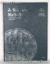 Whitman Jefferson Nickels 1996-2013 Folder 9035