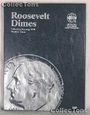 Whitman Roosevelt Dimes 2005-2007 Folder 1939