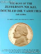 Best of Jefferson Nickel Doubled Die Varieties - Wexler