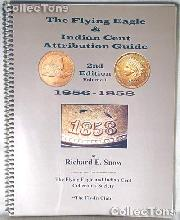 Flying Eagle & Indian Cent Attribution Guide #1 - Snow SHELF WEAR