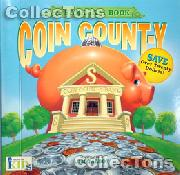 Coin Count-y A Bank in a Book