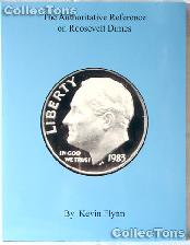 Authoritative Reference on Roosevelt Dimes Book - Flynn