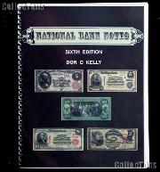 National Bank Notes Book 6th Edition 2008 - Don Kelly
