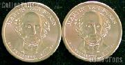 2008 P&D Martin Van Buren Presidential Dollar GEM BU 2008 Van Buren Dollars