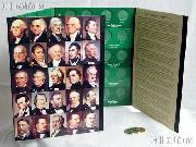 Presidential Dollars Collectors Starter Set