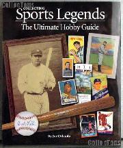 Collecting Sports Legends - Joe Orlando