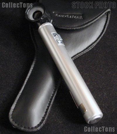 Bausch & Lomb Coddington 10X Illuminated Magnifier