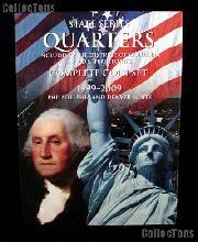 Harris State, D.C. & Territory Quarter Coin Folder 2841