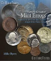 World's Greatest Mint Errors - Mike Byers