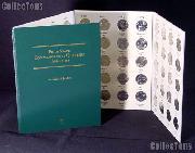 State Quarter Folder Complete Set of Fifty State Quarters (Gem BU) w/ Littleton Folder LCF3 & White Cotton Gloves