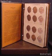 Eisenhower Dollar Set 1971 - 1978 BU  & Proof Complete Ike Dollar Set (32 Coins) in Album