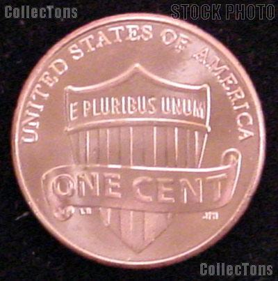 2010 Lincoln Shield Cent - Union Shield * BU