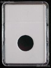 Slab Coin Holders for PENNIES / CENTS by BCW 5 Pack Display Slabs