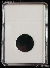 Slab Coin Holders for NICKELS by BCW 25 Pack Display Slabs
