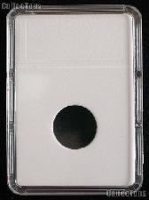Slab Coin Holders for DIMES by BCW 25 Pack Display Slabs
