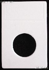 Slab Coin Holder Inserts for QUARTERS by BCW 5 Pack White