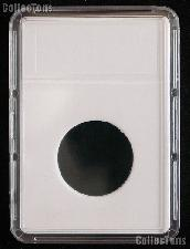 Slab Coin Holders for QUARTERS by BCW 5 Pack Display Slabs